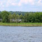 Озёра Карелии.