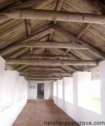 Соловецкий монастырь. Галерея.